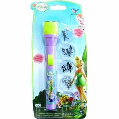 Disney Fairies Fener ve Projector
