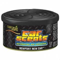 CALIFORNIA SCENTS NEWPORT NEW CAR OTO KOKUSU