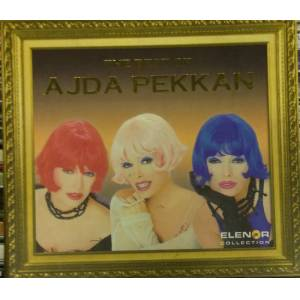 AJDA PEKKAN BEST OF CD DIGIPACK 2.EL