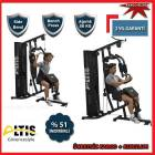 Altis Hg 200 Home Gym �al��ma �stasyonu