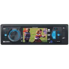Roadstar RDD-3000 dvd/cd/usb/sd/radyo oto teyp o