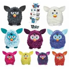 Furby Hot Furby Cool Oyuncaklar� Android ve �pho