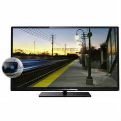 PH�L�PS 46PFL4308K 3D L� UYDULU 117 CM LED TV