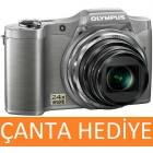 Olympus SZ14 14MP 24x 3D Foto�raf Makines Outlet