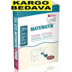 2014 data KPSS Matematik Konu Anlat�ml� DATA
