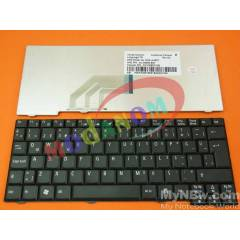 Gateway Mini NetBook LT2044U Klavye T�rk�e Siyah