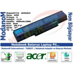 Acer Aspire 5536 5536G BATARYA AS07A31 AS07A41