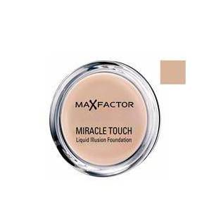 Max Factor Miracle Touch Fondoten 055 Blushing