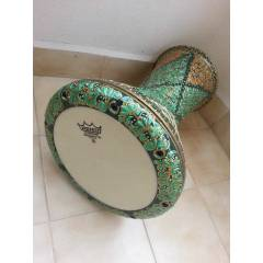 PROFOSYONEL DARBUKA EKER PERCUSS�ON G�VENCES�