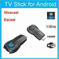 TV DONGLE MIRACAST AIRPLAY  DLNA PC WIRELESS