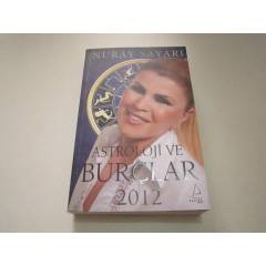 ASTROLOJ� VE BUR�LAR 2012 NURAY SAYARI C-28