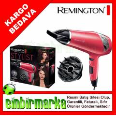 Remington D3710 Stylist Turbo Sa� Kurutma Makine