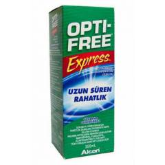 Opti-Free Express Lens Solisyonu 355 ML