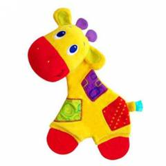 Bright Starts 8916 Snuggle ve Teethe Bebek Di�l