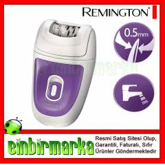Remington EP7010 Smooth Silky Epilat�r KARGOSUZ