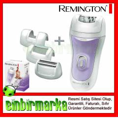 Remington EP7020 Smooth Silky 4�1 arada Epilat�r