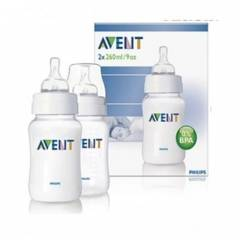 Philips Avent SCF683-62 PP 2li Biberon 260 ML