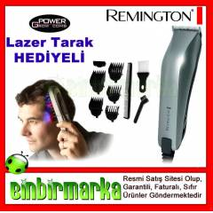 Remington HC5015 Sa� Kesme Makinesi + HED�YES�