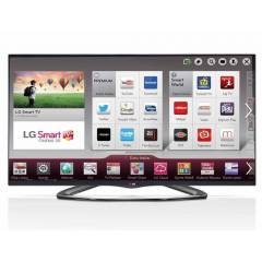 LG 42LA660S 3D +4 G�z, Smart Uydu Al�c�l� LED Tv