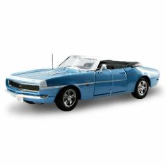 Maisto Chevrolet Camaro 1968 396 1:24 Model Arab