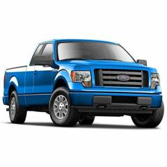 Maisto Ford F-150 2010 1:24 Model Araba S/E Mavi