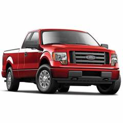 Maisto Ford F-150 2010 1:24 Model Araba S/E K�rm