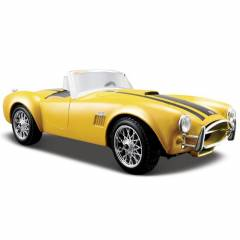 Maisto Shelby Cobra 427 1965 1:24 Model Araba S/