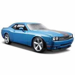 Maisto Dodge Challenger Srt 2008 1:24 Model Arab