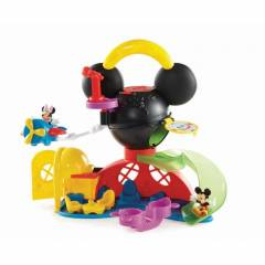 Fisher Price Mickey Mousenin E�lence Evi Oyun Se