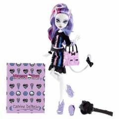 Monster High Acayip Haval� Arkada�lar Catrine De