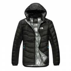 The North Face K�� Mont Kaz T�y�  Siyah