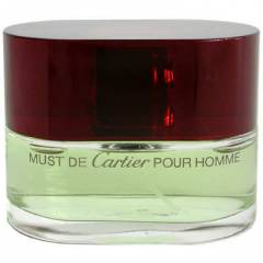 Cartier Must De Cartier Edt 50 ml Erkek Parf�m