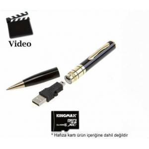 Kalem Kamera + Kingston 8GB Haf�za Kart�