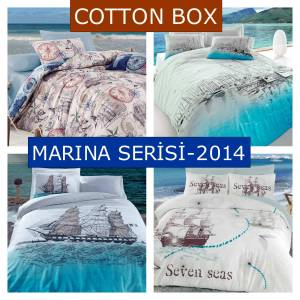 COTTON BOX OCEAN SER�S�  ��FT K NEVRES�M TAKIM