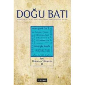 S:Do�u Bat� D���nce Dergisi Say�.61 I��k Do�udan