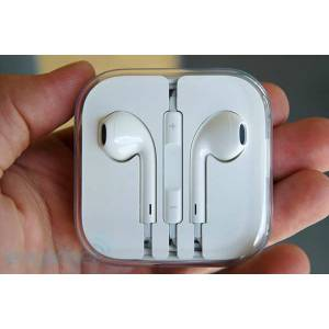 Apple Kulakl�k EarPods Remote And Mic iPhone 5 !