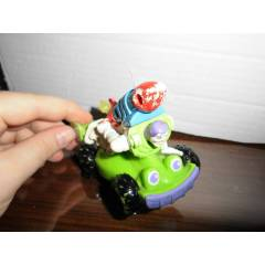 McDonalds Buzz toy story oyuncak fig�r wbw