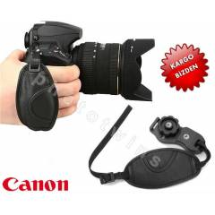 Canon ��in Hand Grip Hand Strap El Ask�s� +KARGO
