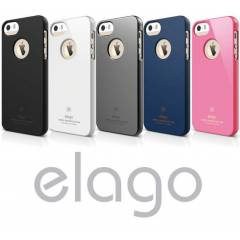 iPhone 5s K�l�f Slim 04mm ELAGO iPhone 5 K�l�f