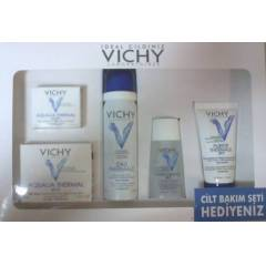Vichy Aqualia Thermal Rich Nemlendirici 50ml