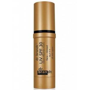 Dr.Brandt UV SPF 30 High Protection Face-Tinted