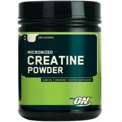 O.N. Creatine Powder 300gr - Aromas�z