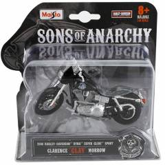 Sons Of Anarchy 2008 HarleyDavidson C.C.M. Model