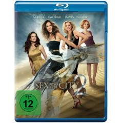 Sex And The City 2 (BLU-RAY) AMBALAJINDA