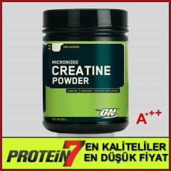 O.N Creatine Powder 300gr