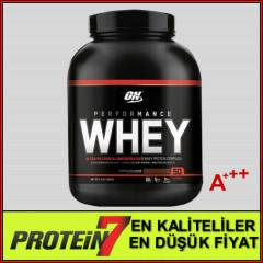 Optimum Nutrition Performance Whey 1950 gr