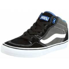 VANS TROUBADOUR (HOLDER MID 2) mens shoes