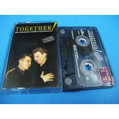 KASET / Z�LF� L�VANEL� THEODORAKIS TOGETHER