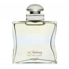 Hermes 24 Faubourg EAU Delicate Edt 50 ml Bayan