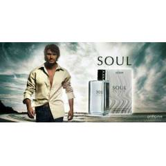 Oriflame Soul EdT